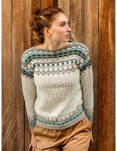 Grill knitting pattern from Dale Garn Urban Retro 320 Sweater Knitting Patterns, Knitting Designs, Knitting Stitches, Knit Patterns, Knitting Projects, Norwegian Knitting, Fair Isle Knitting, Yarn Shop, Knit Picks