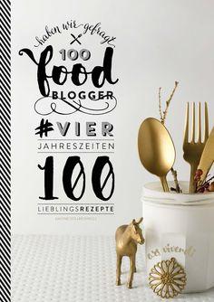 Zeitschriftenwurm: 100 Foodblogger haben wir gefragt ... Mein Debüt im Print. Meine erste Veröffentlichung in einem Kochbuch. Ich bin sooo stolz ! #arsvivendi #100bloggerhabenwirgefragt