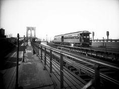 Brooklyn Bridge, Unknown year
