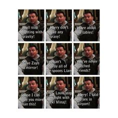 Paul Higgins is the bomb.com ❤ liked on Polyvore featuring one direction, 1d and pictures