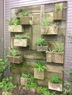 Unique Garden Idea #gardendesign