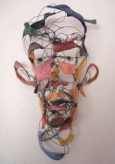 3d art projects for high school - Google Search