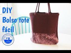 Un tutorial fácil para hacer un bolso japonés reversible, de tela lavable y ligero para que sea cómodo de usar. Usamos una loneta de estampado mapamundi muy ...