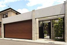 ガレージシャッターコレクション|文化シヤッター|快適空間設計工房 もっと見る