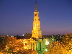 Saint Phillips, Charleston, SC