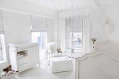 Celebrity Rooms - Ivanka Trump