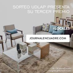 Revista Encuadre » Sorteo UDLAP presenta su tercer premio