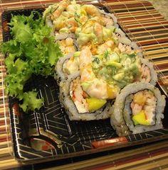 ¿Buscas un lugar para almorzar, agradable, con comida exquisita y precios accesibles? @HFHealthyFoods *Autentica #ComidaJaponesa