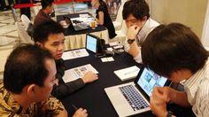 9 Perusahaan dan 3 Materi Siap Ramaikan Game Networking Jakarta 2015!