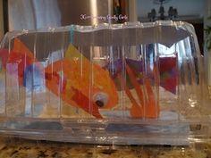 Neat aquarium craft!!!