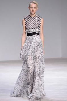 Giambattista Valli, 2016 Couture