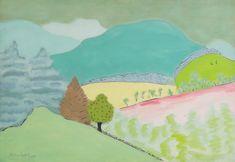 ART & ARTISTS: Milton Avery