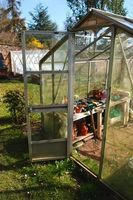 How to Build a Greenhouse for Under $100 thumbnail