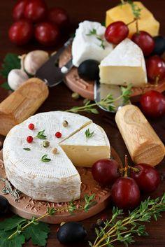 Camembert. | Flickr: Intercambio de fotos. Galería de ZakariaSnow