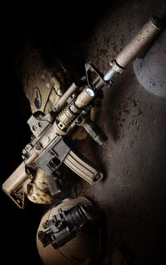Build Your Wicked Dream AR-15 Custom Rifle with the best Parts - ANDERSON MANUFACTURING - AR-15 OEM 16 RIFLE LOW-PROFILE GAS BLOCK