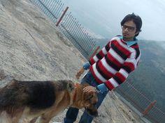 @ Nandi hills bangalore.!