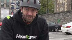 The Headkayse ONE. Cycling Helmet, Bicycle Accessories, Live In The Now, First World, Flexibility, Bike, Game Changer, 40 Years, Helmets