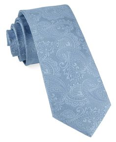 ONE OF MY FAVORITES Twill Paisley  - Steel Blue