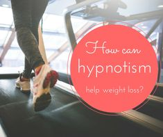 Can hypnotism really help you lose weight?
