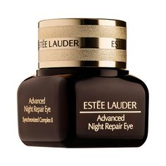 Shop Estee Lauder's Advanced Night Repair Eye Cream Synchronized Recovery Complex II at Sephora.
