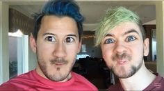 New Neighbors (Markiplier x Reader) - Chapter Attack on Bristol? Caspar Lee, Joe Sugg, Youtube Gamer, To Youtube, Sweet Youtube, Youtube Happy, Pewdiepie, Sean William Mcloughlin, Jack And Mark