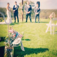 """0 Likes, 2 Comments - Black Avenue Productions (@blackavenueproductions) on Instagram: """"You fill my heart and life with love and happiness. #outdoorweddingvenue #outdoorweddingceremony…"""""""