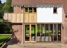 West Stow Lodge / Project Orange