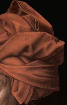 Jan Van Eyck l'homme au turban rouge (Détail) Jan Van Eyck, Ghent Altarpiece, Italian Renaissance Art, Art Van, Dutch Painters, Classic Image, Detail Art, Illuminated Manuscript, Portrait