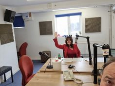 """Phoenix FM on Twitter: """"Live on air! Tune in to 98FM and online for another brand new #VixMix with @vickimichelle… """" Vicki Michelle, Live On Air, Phoenix, Shit Happens, Twitter, Home, Ad Home, Homes, Haus"""