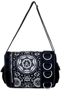 goth purse ideas - Google Search