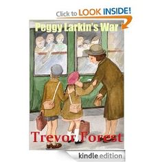 London 1939 and the city's children must be evacuated to the countryside to keep them safe from the German bombs. After a tearful goodbye at the station, Peggy Larkin is sent to live with strangers in the country, unsure if she'll ever see her parents again.