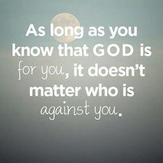God is an awesome God!