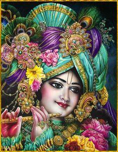 Lord Krishna - Google+