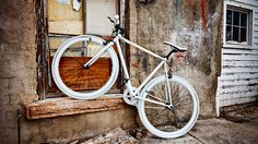 Big Shot Bikes is a manufacturer of single speed and cruiser bikes in Fort Collins since 2009.