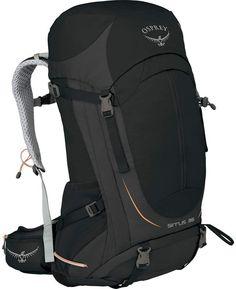 3c1aa3e41b134 Osprey Packs Sirrus 36L Backpack - Women s