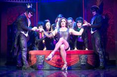 Rocky Horror Picture Show, Cardiff, New Theatre Rocky Horror Show, The Rocky Horror Picture Show, Christmas Tv Shows, Priscilla Queen, Hairspray Live, Free Tv Shows, Hd Movies Online, We Movie, Live Events