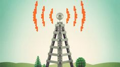 Better Cell Phone Towers Kill People  AT's network sucked in 2008, glutted with iPhones and facing the menace of a 3G rollout. So like its competition, it put together a slapdash operation to build towers at any cost. Even a human cost, ProPublica reports.
