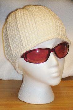 Erica's Hat free crochet pattern