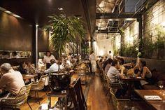 Restaurante Arturito, em São Paulo (SP)