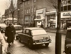 Kings Heath, 1968