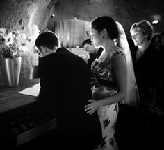 Marriage celebrant services from Kathryn Omond