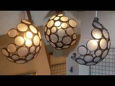 Pvc Pipe Crafts, Recycled Crafts, Diwali Craft, Diy Crafts For Home Decor, Wooden Lamp, Lamp Shades, Home Decor Furniture, Lamp Design, Home Projects