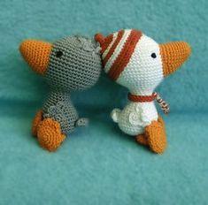 Crochet Wool, Diy Crochet, Crochet Baby, Learn To Crochet, Amigurumi Patterns, Crochet Patterns, Crochet Mermaid, Crochet Animals, Diy For Kids