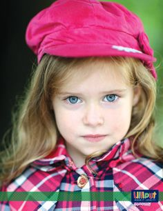 #Pink & cute always go hand in hand.  #Kids