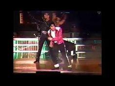 Michael Jackson - Best Dance Moves Compilation Wembley
