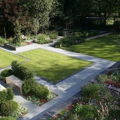 Stunning Family Garden Design Surrey