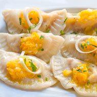 Pumpkin Ravioli Recipe | Mother Earth News