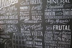 Túnel del Vino · MASTICAR 2014 on Behance