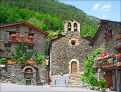 La Massana #Andorra