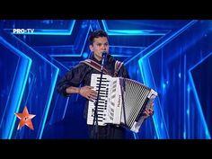 Românii au talent 2020: Makhmud Urumbayev - YouTube Music Instruments, Concert, Youtube, Musical Instruments, Concerts